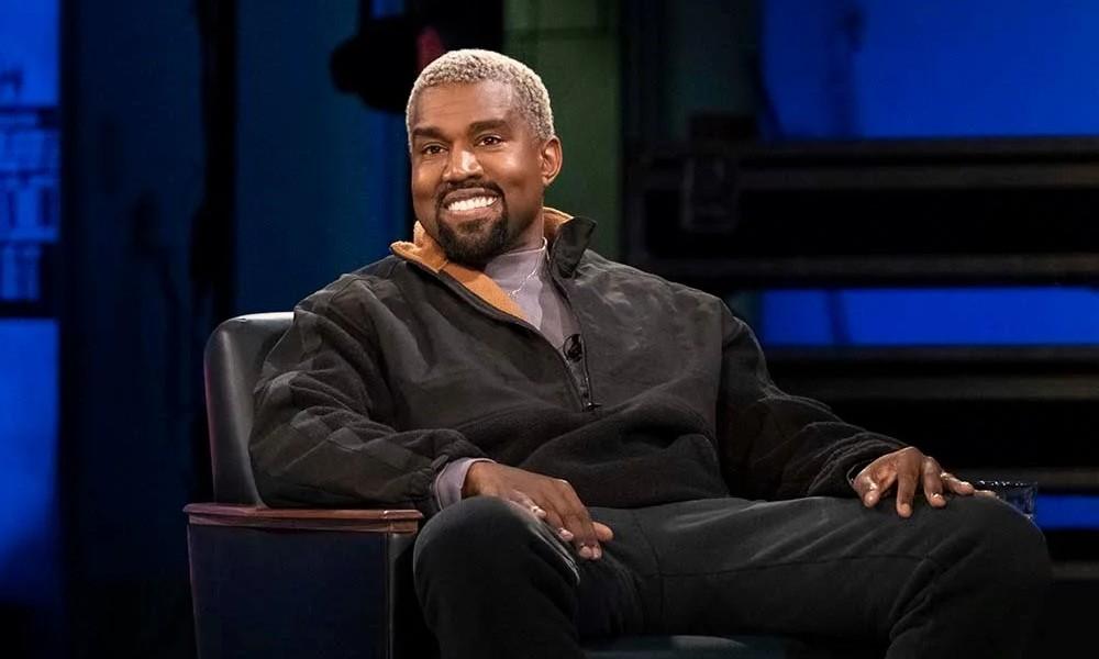 Kanye Bipolar disorder style rave