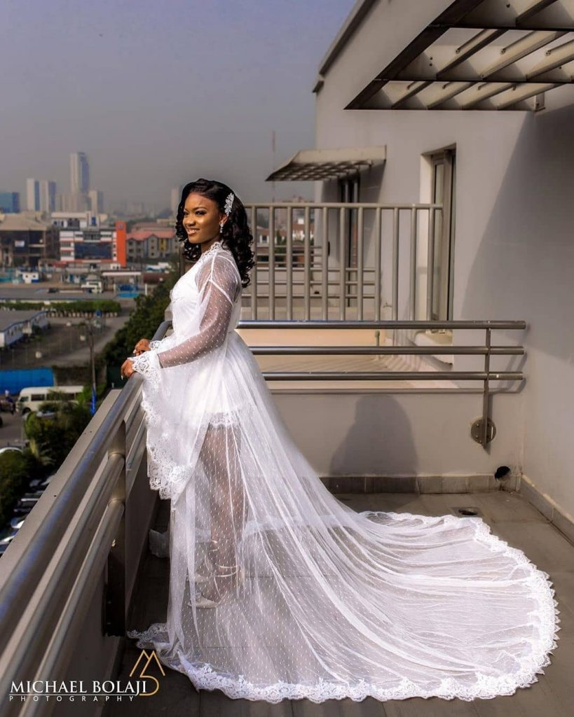 Bridal Robes Are A Major Thing Right Now See Proofs Style Rave