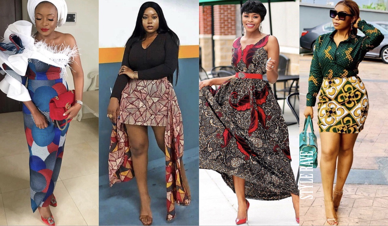 nollywood-celebrities-african-women-nigerian-ladies-girls-woman-babe-ankara-dresses-classy-sexy-hot-gorgeous-latest-designs-styles-2019-best-top