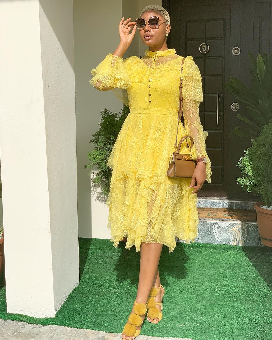 nancy-isime-yellow-dresses-for-black-nigerian-african-women