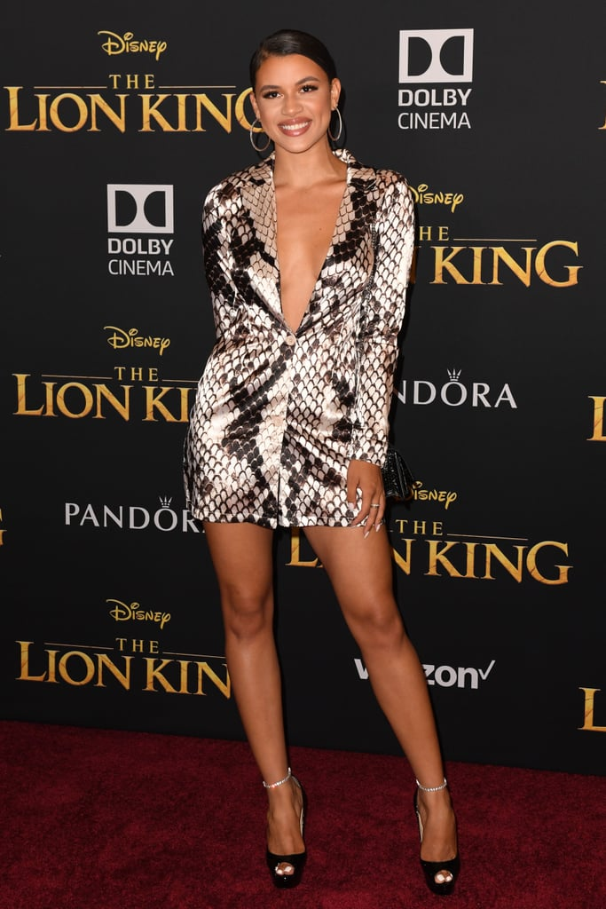 Denise-Rodriguez-Lion-King-premiere-Hollywood