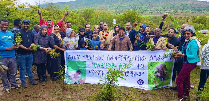 ethiopia-beats-world-record-trees-planted-in-12-hours