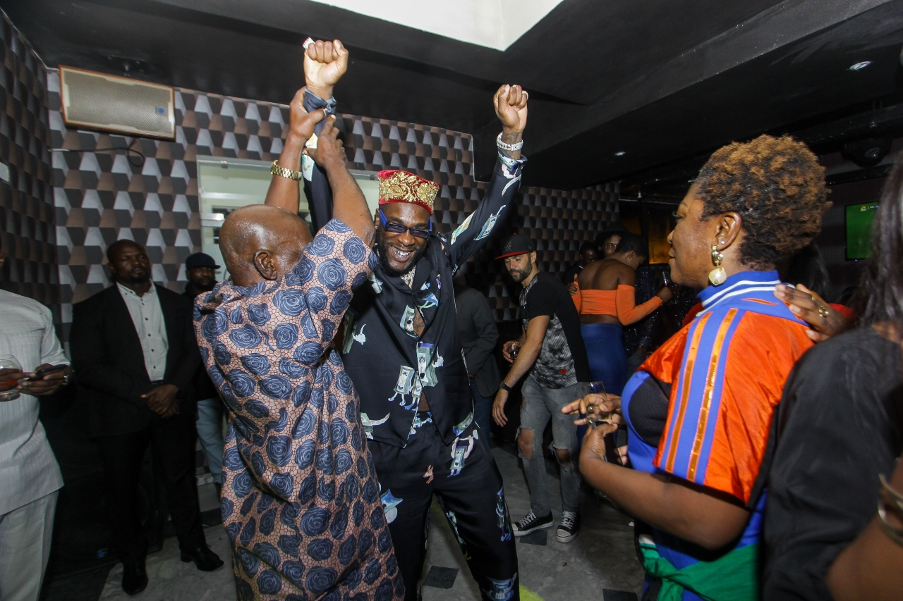 burna-boy-birthday-grandfather-mother-surprise-bet