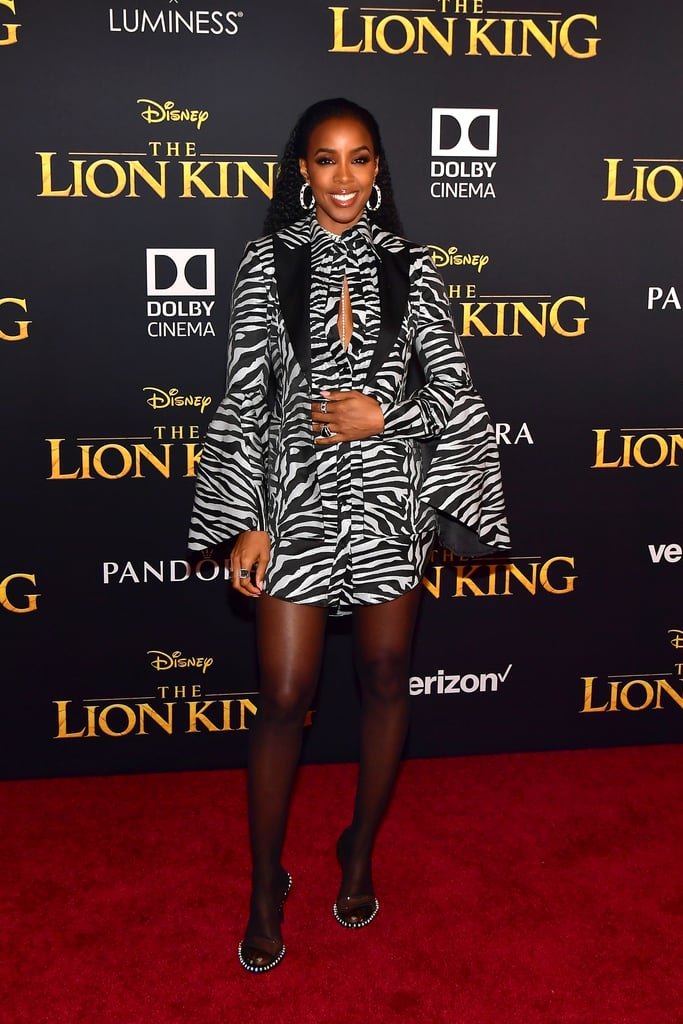 Kelly-Rowland-Lion-King-premiere-Hollywood