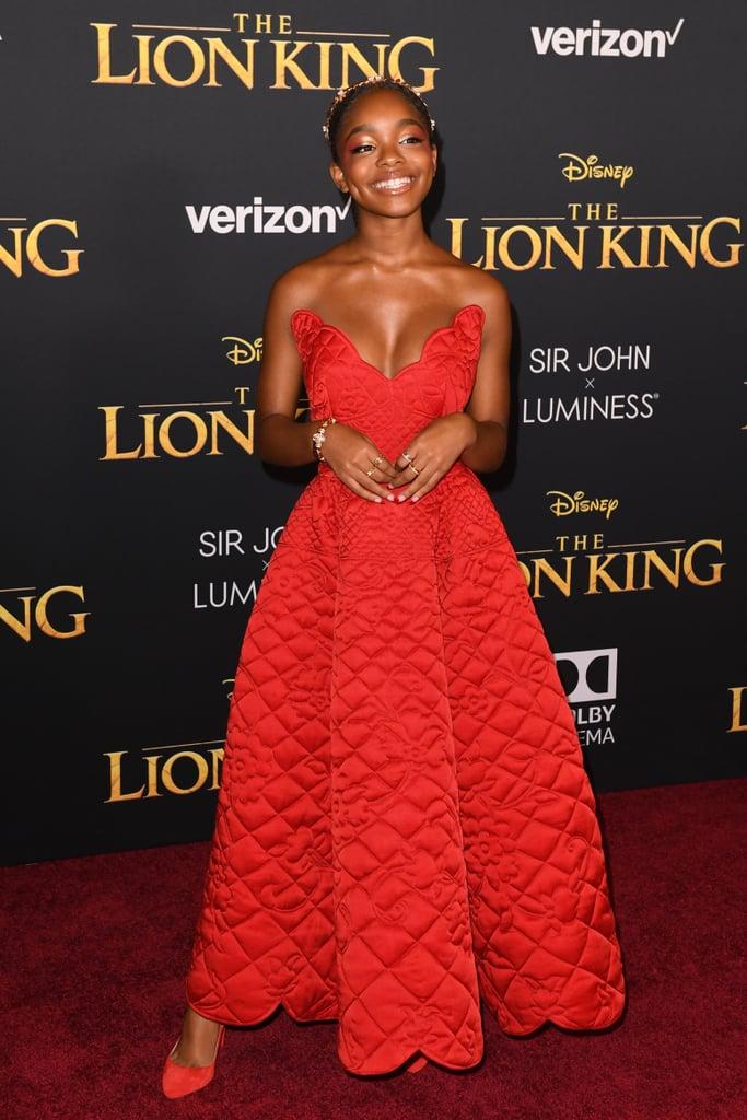 Marsai-Martin-Lion-King-premiere-Hollywood