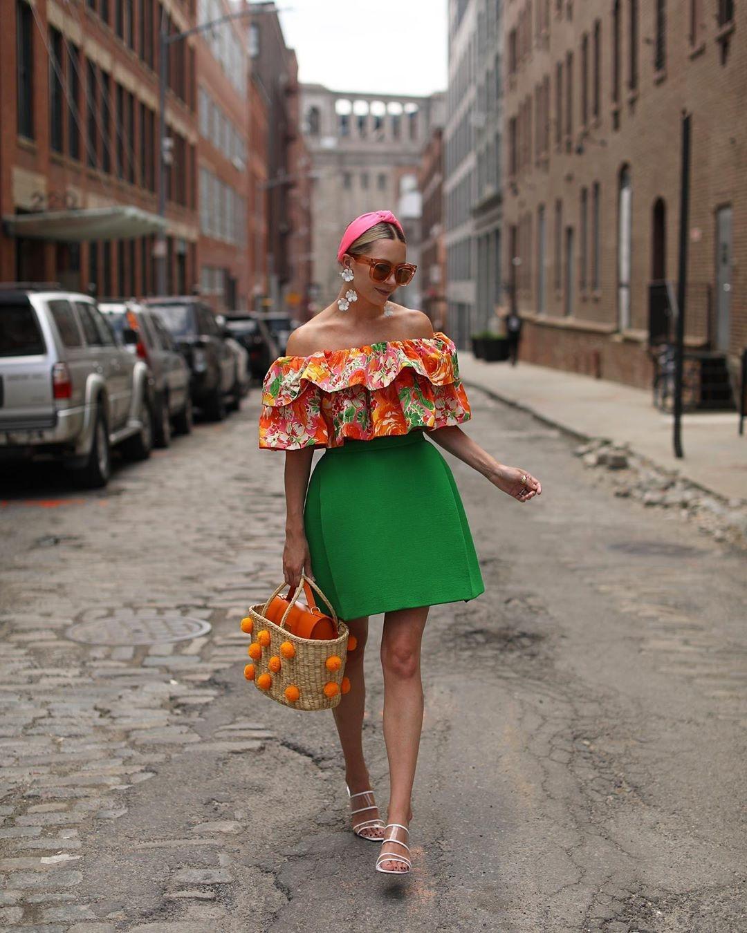 blair-eadie-floral-top-green-skirt