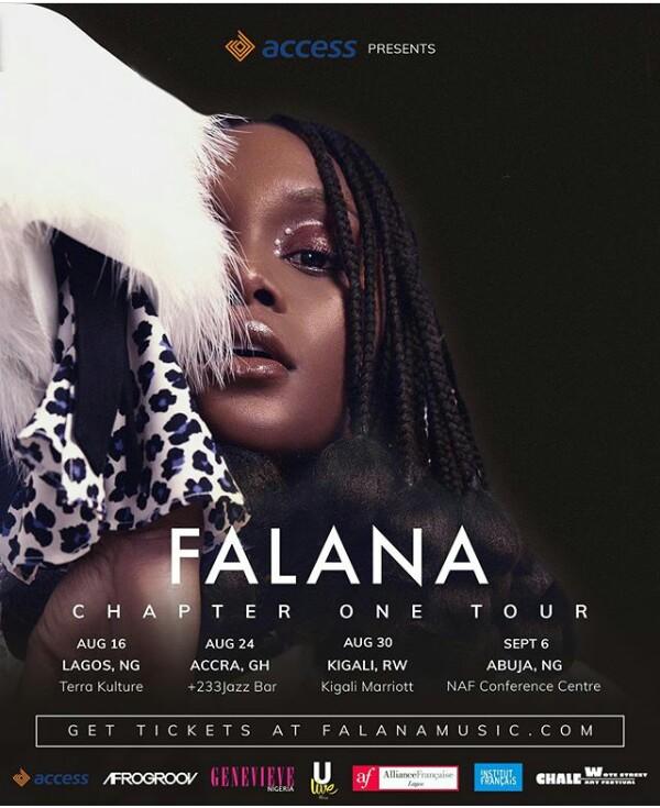 falana-nigerian-singer-chapter-one-tour-concert-dates-venue-hair