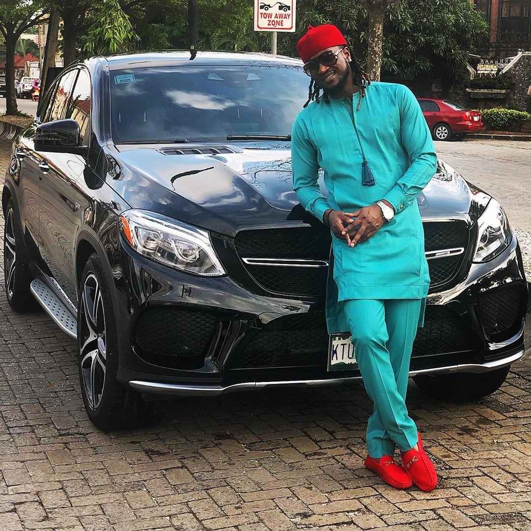 Paul-okoye-Nigerian-male-celebrities-style-slay-style-rave