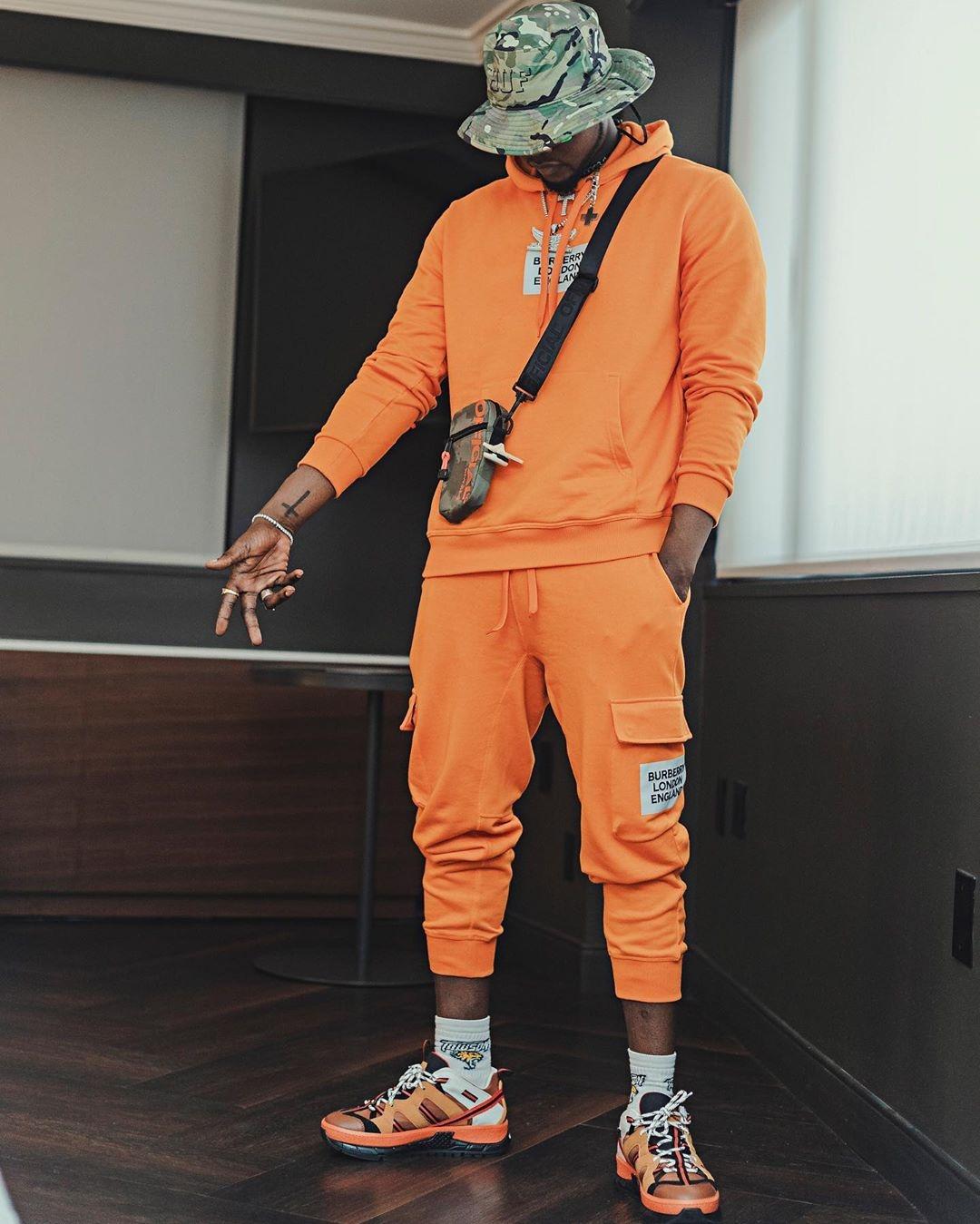 Kizz-daniel-Nigerian-male-celebrities-style-slay-style-rave