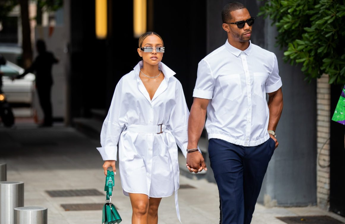 karrueche-tran-and-victor-fashion-style-rave-best-top-latest-photos-2019-getty-images