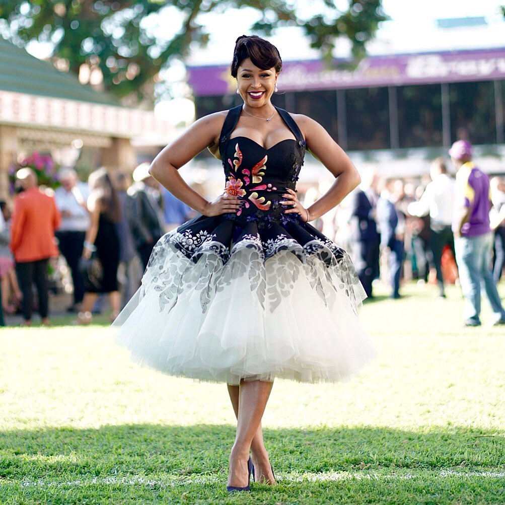 minnie-dlamini-vodacom-durban-july-2019