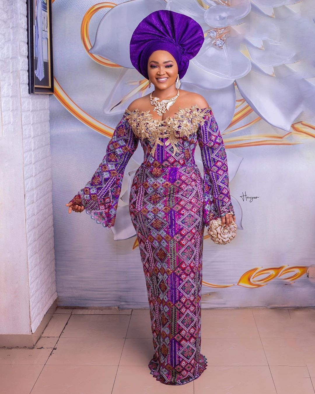 mercy-aigbe-nigerian-celebrity-style-stylish-african-women