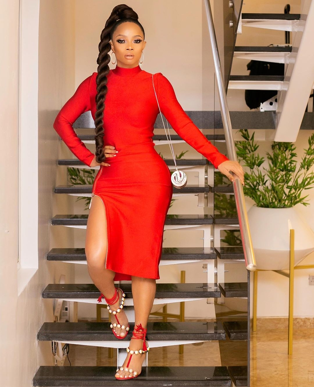 toke-makinwa-nigerian-celebrities-weekend-style