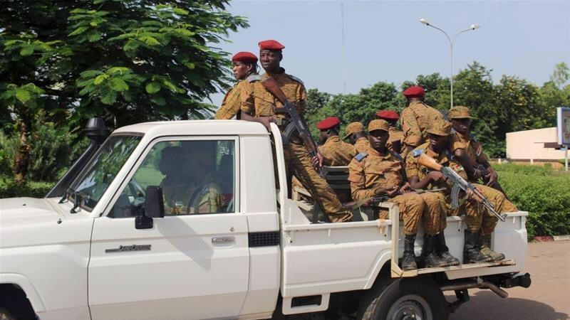 burkina-fas0-troops-killed-in-a-terrorist-attack