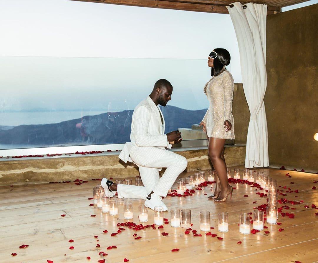 jackie-aina-engagement-photoshoot-ideas-engaged-fiancé-style-rave
