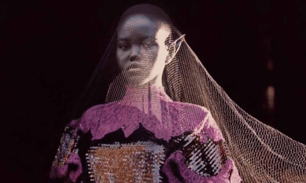 uhlobo lwe-adut-akech-bior-mzantsi-sudanese-imodeli