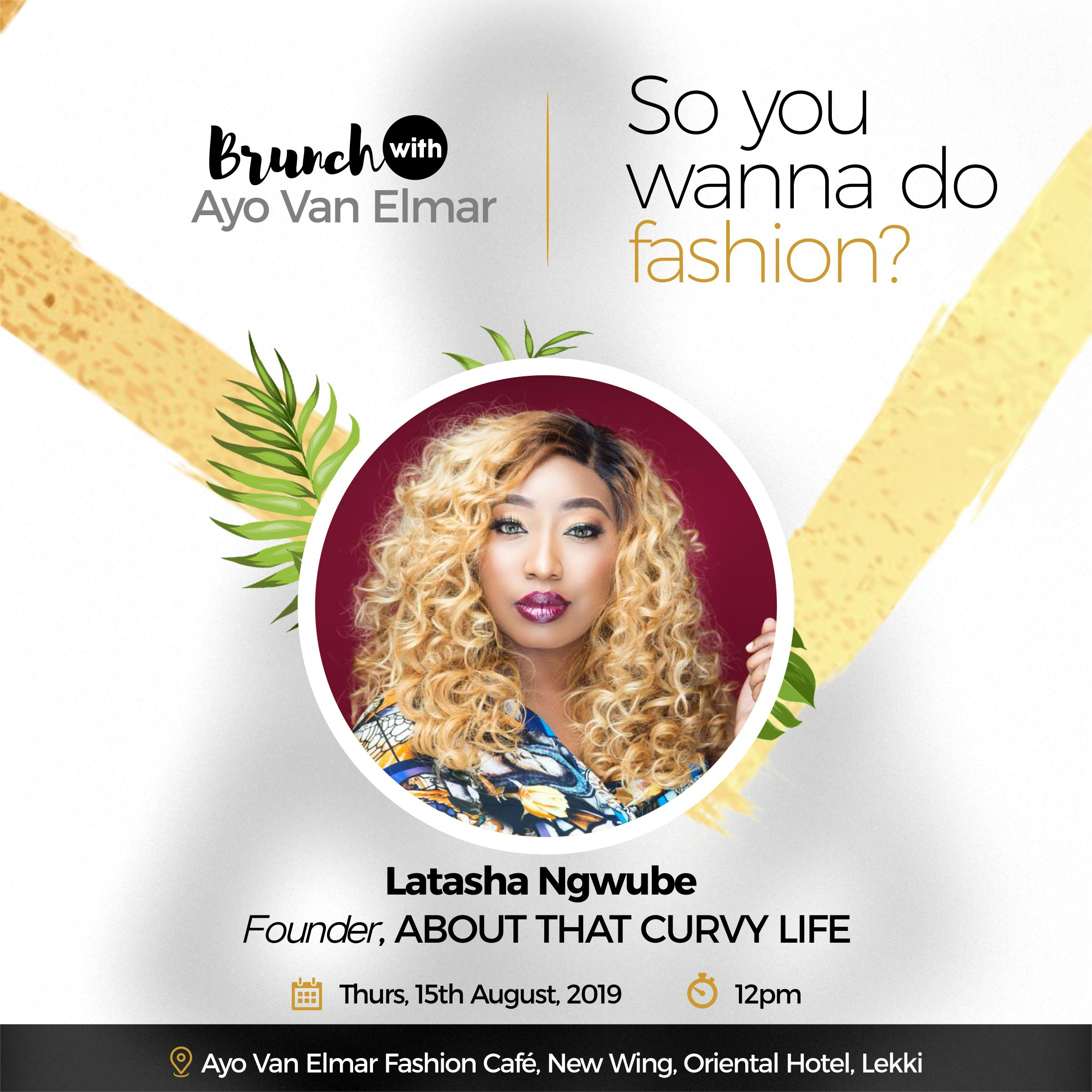 Latasha-ngwube-about-that-curvy-life-AVE-fashion-party