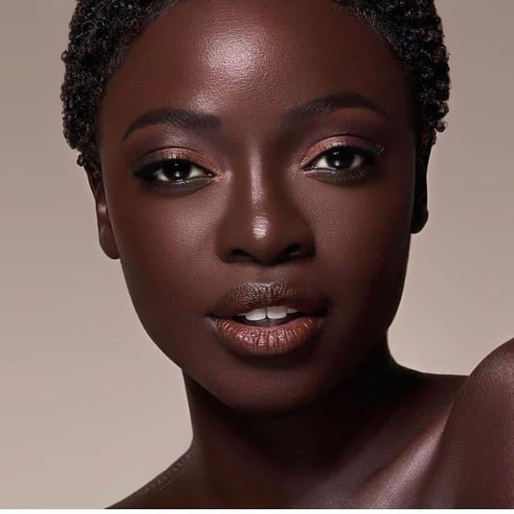 melanin-nude-makeup-look-style-rave