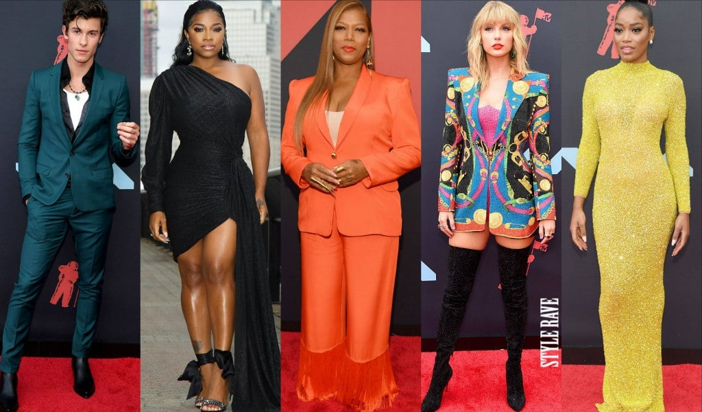 best-red-carpet-looks-2019-mtv-vmas-style-rave