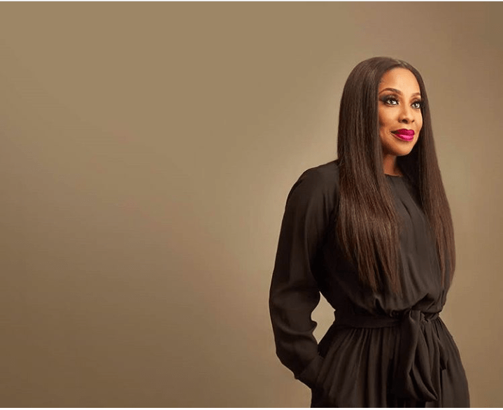 influential women in nollywood