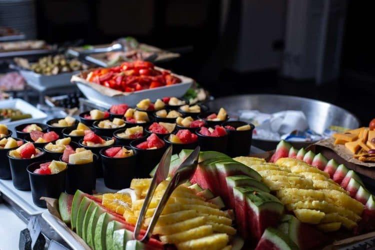 buffet in lagos