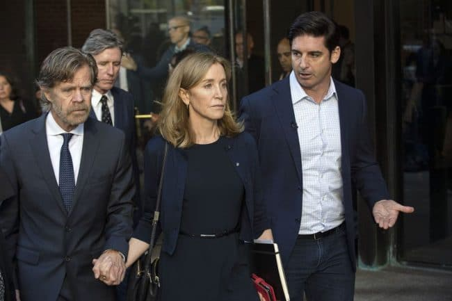 felicity-huffman-sentenced-bournemouth-vs-everton-oil-prices-increase-style-rave