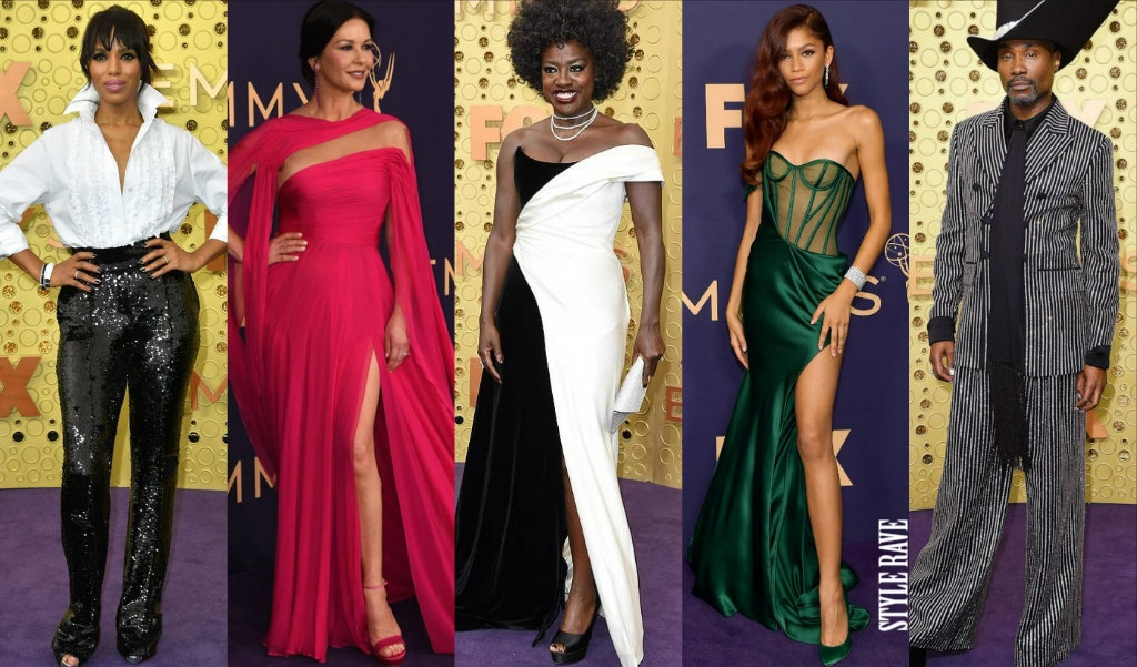 71st-emmy-awards-2019-purple-carpet-fox-style-rave-3-ti o dara ju awọn aso-laṣọ