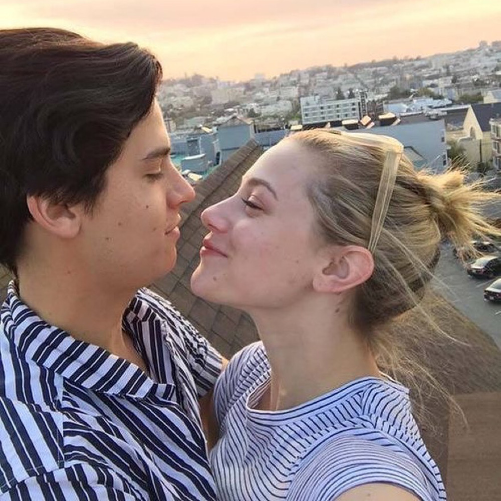 lili-reinhart-and-cole-sprouse-back-together-three-shiites-killed-in-kaduna-uk-parliament-suspended-style-rave