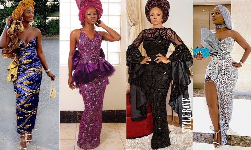 Best-aso-ebi-styles-2019-rave-worthy-latest-wedding-looks-celebrities-influencersstyle-rave-2