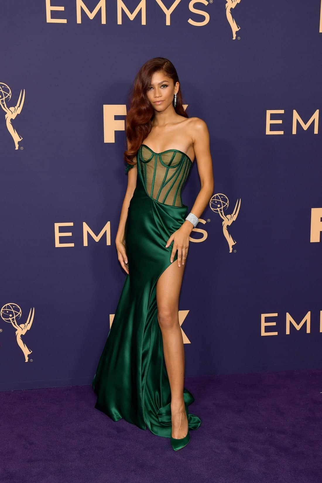 zendaya-71st-emmy-awards-2019-purple-carpet-fox-style-rave