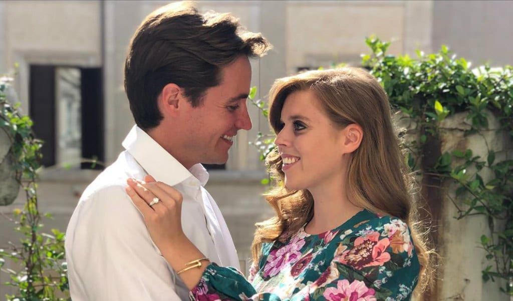 princess-beatrice-engaged