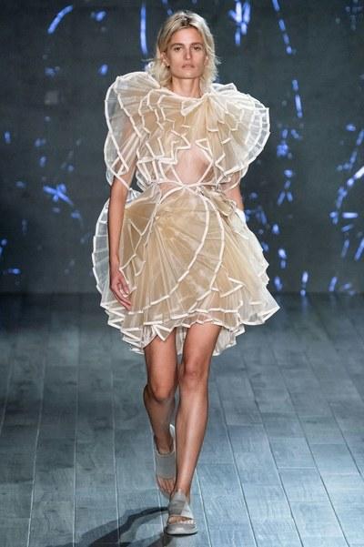 three-as-four-model-on-the-runway-fashion