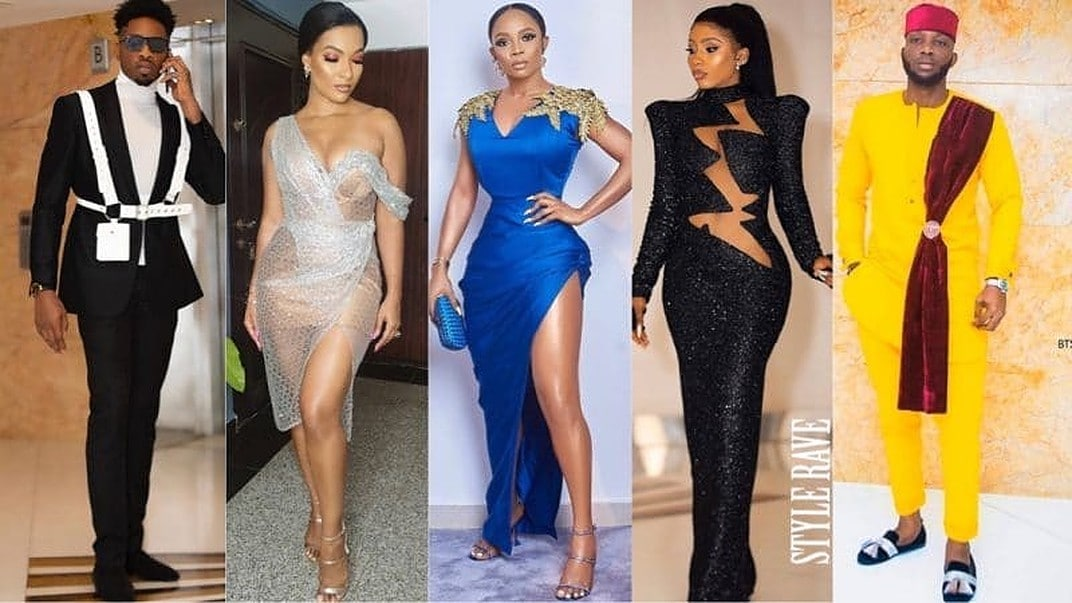 13th-Headies-2019-awards-best-red-carpet-looks-style-rave-2