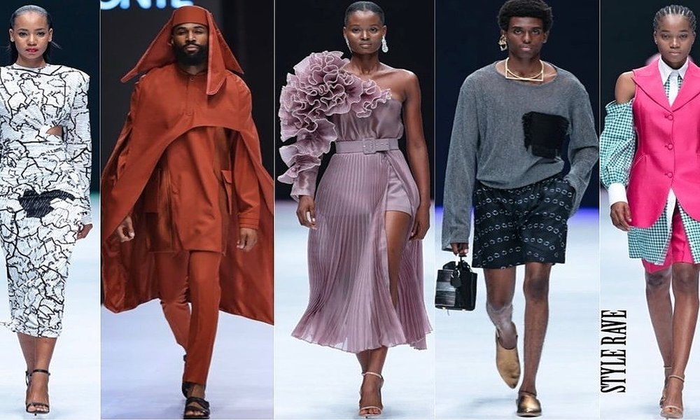 African Fashion Designers The Best At 2019 Lagos Fashion Week Day 4