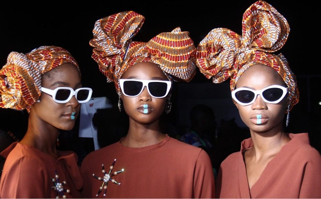 lagos-fashion-week-backstage-models-beauty-looks-style-rave