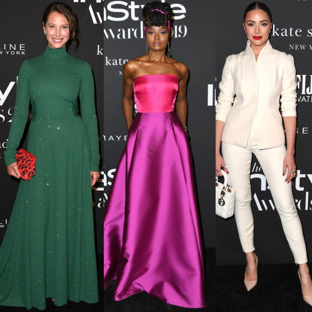 2019-instyle-awards-black-carpet-looks-rave-worthy-red-carpet-style