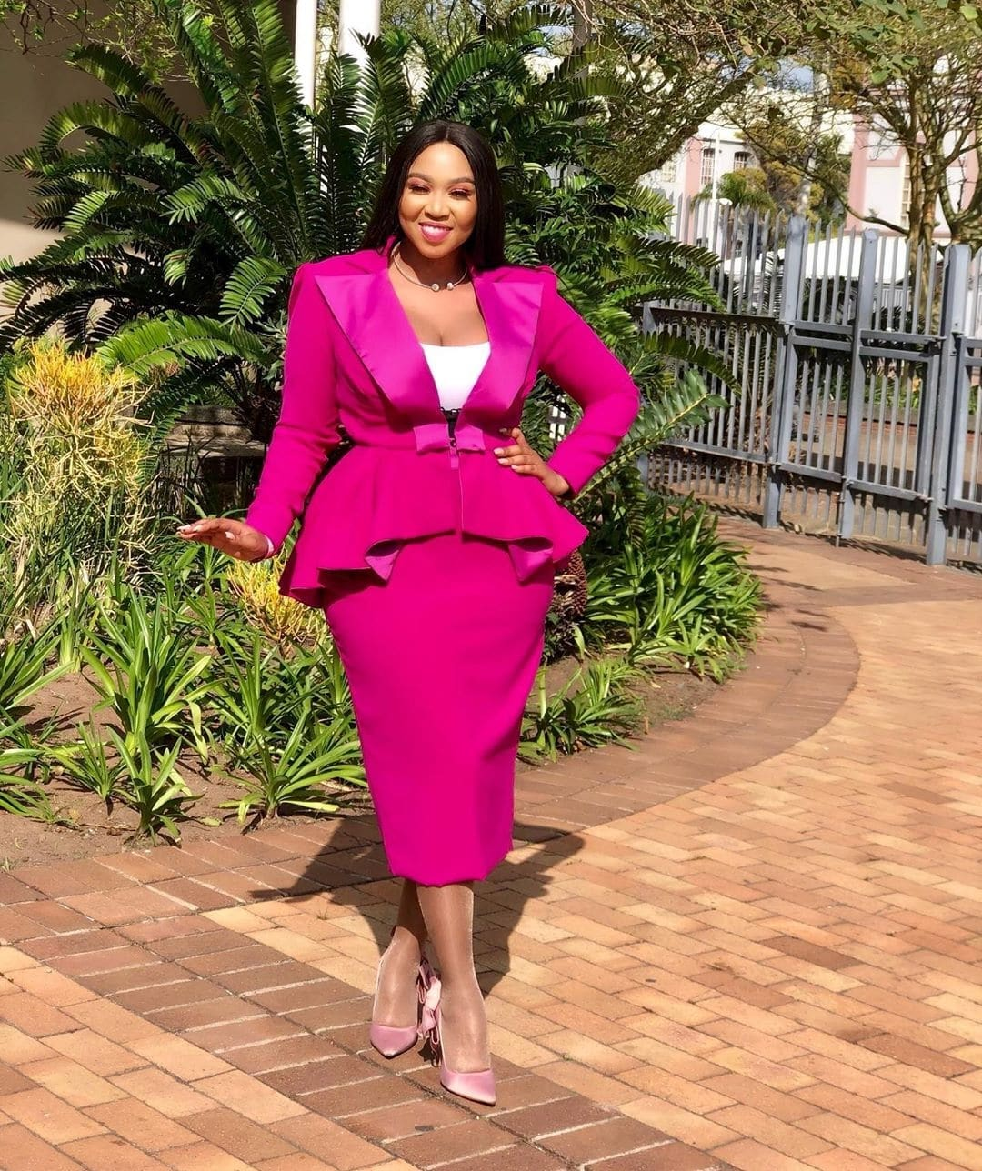 ayanda-ncwane-13-haute-ways-to-rock-your-hot-pink-like-a-style-star