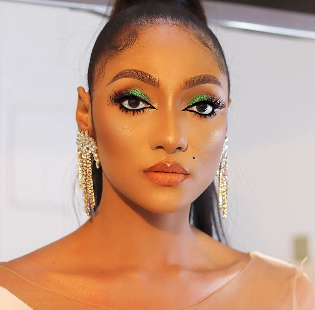 green-eyeshadow-beauty-look-style-rave