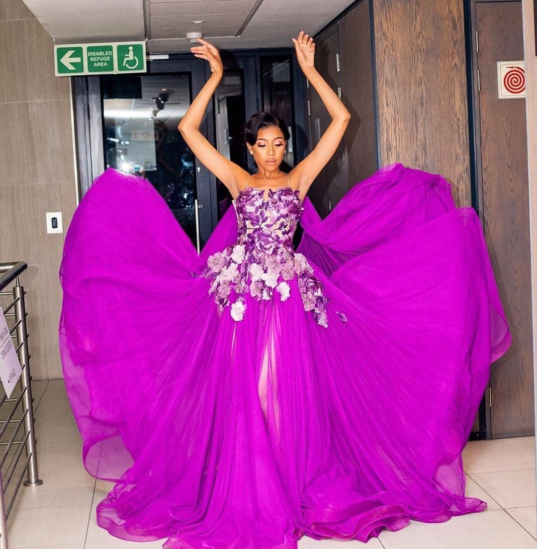 Blue-mbomboAfrican-celebrities-style-week-ending-october-26th-stylish-celebs