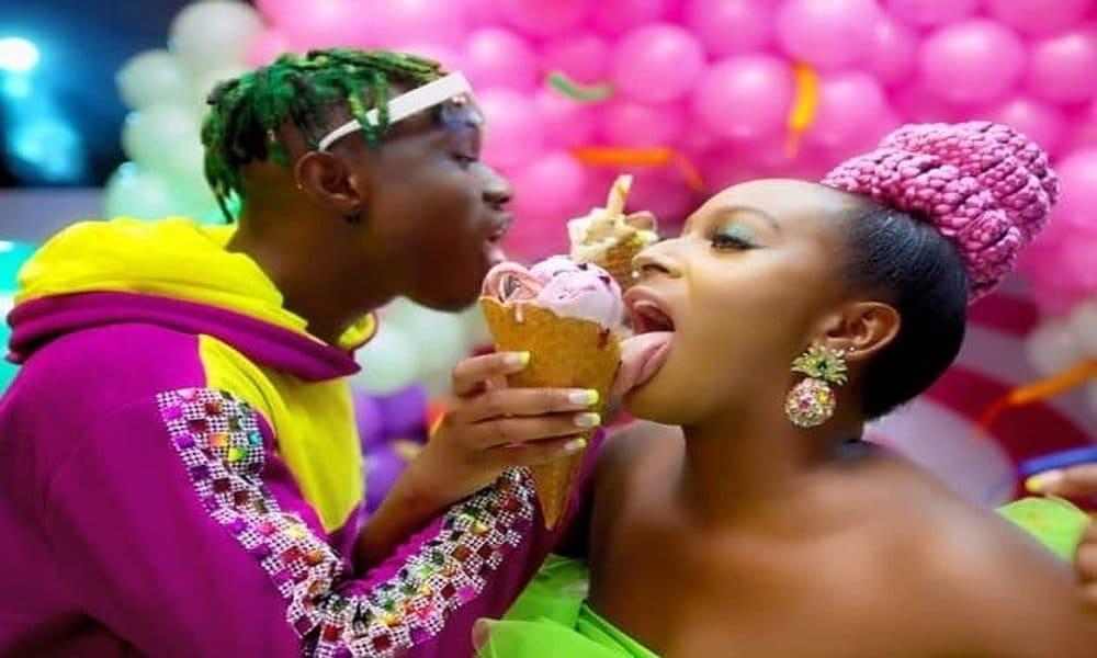 dj-cuppy-zlatan-gelato-latest-nigeran-music-gbe-body-music-weekend-songs