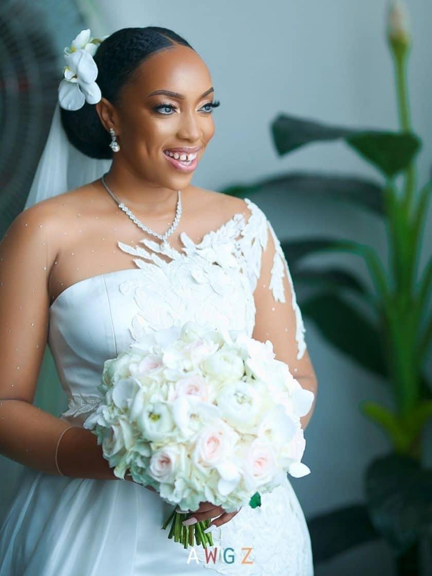 eki-ogunbor-white-wedding-look-style-illusion-wedding-dress