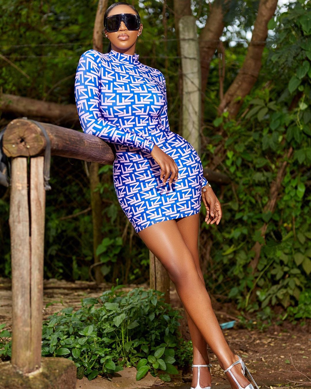 idia-aisien-high-neck-mini-dress-long-sleeve-style-rave