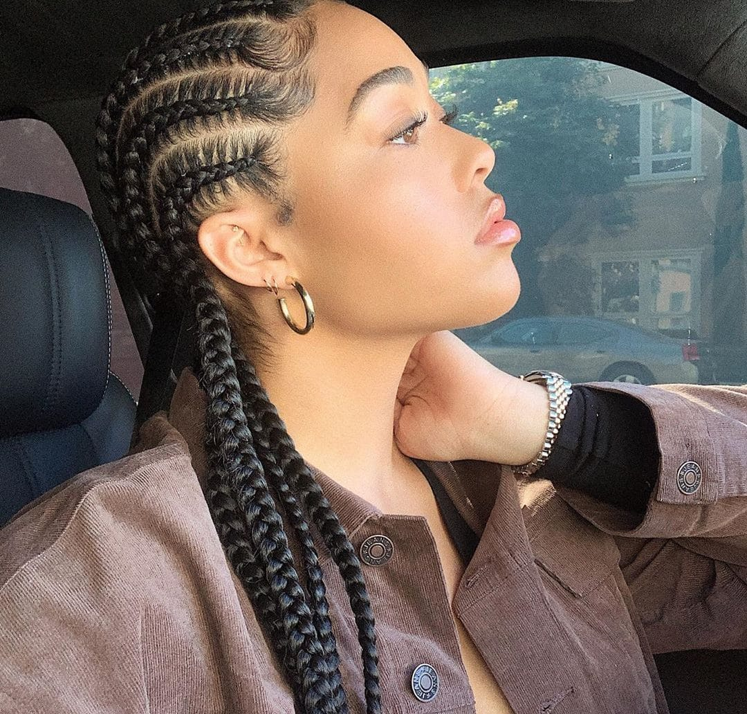 corn-row-protective-hairstyle-style-rave