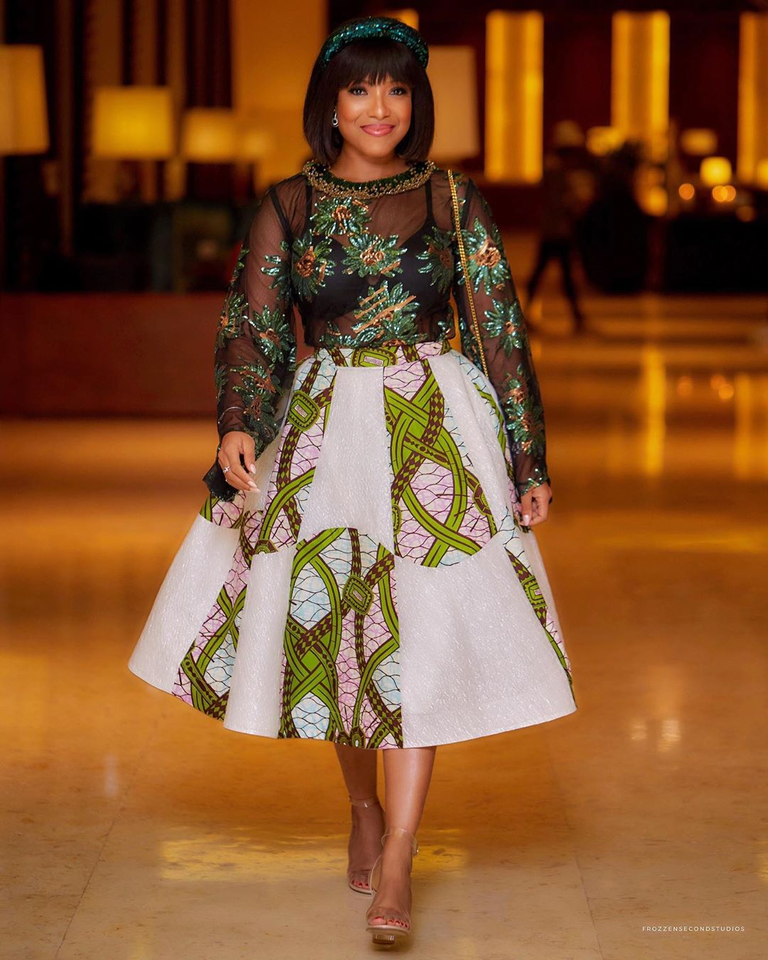 Joselyn-dumas-African-celebrities-style-week-ending-october-26th-stylish-celebs