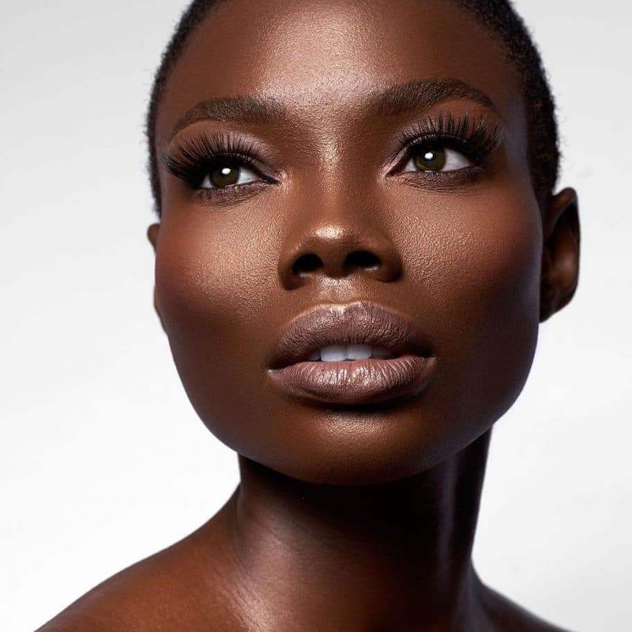 melanin-nude-Face-beat-style-rave