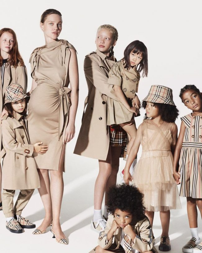 burberry-introduces-new-parental-leave-policy-style-rave