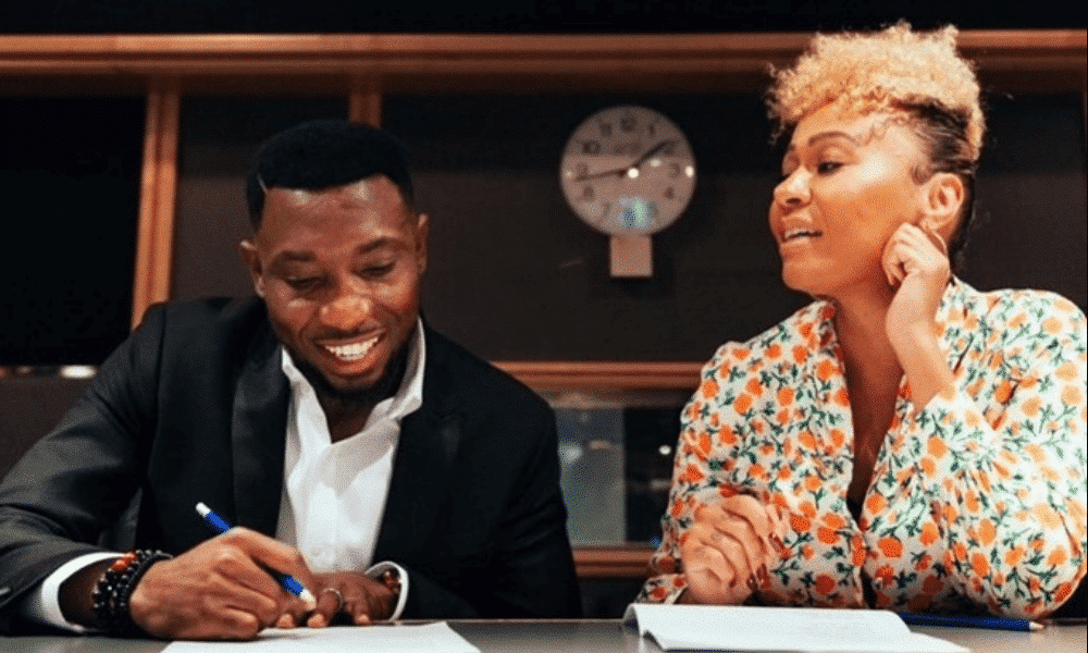 timi-dakolo-emeli-sande-merry-christmas-darling-new-music-nigerian-style-rave