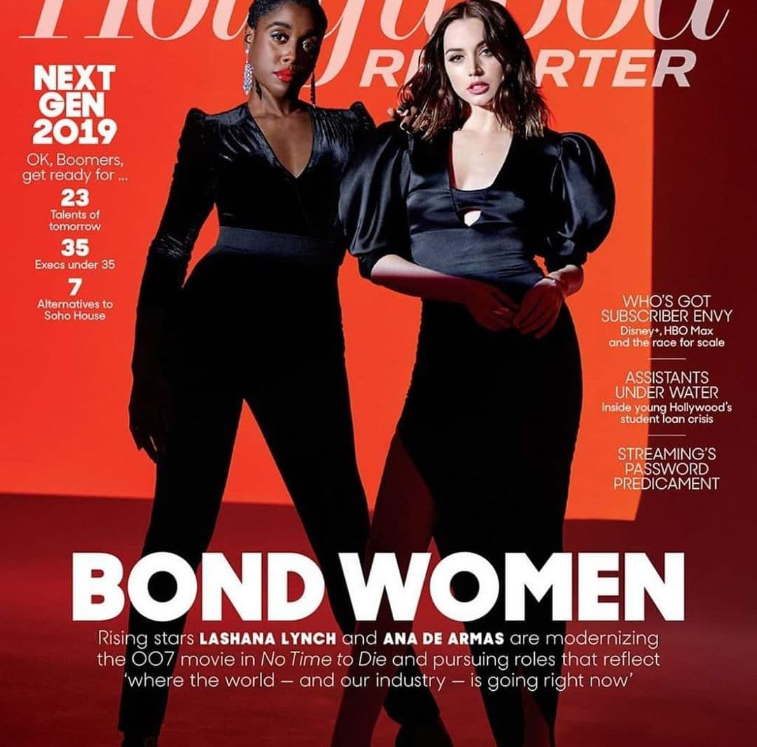 lashana-lynch-talks-007-sanwoolu-nicole-adams-retires-latest-news-global-world-stories-wednesday-november-2019-style-rave