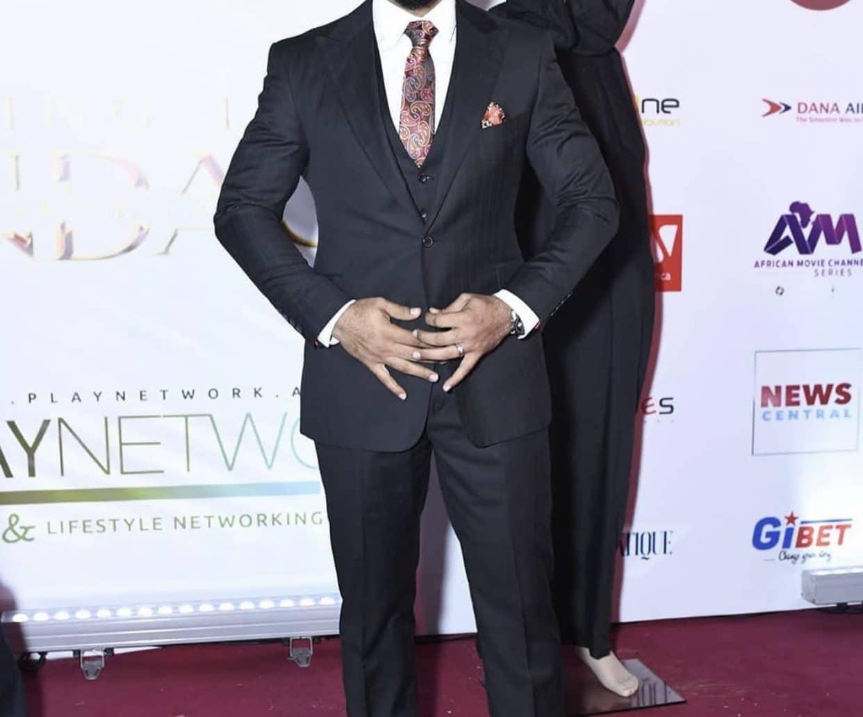 nigerian-celebrity-news-gist-ramsey-nouah-Lagos-movie-premiere