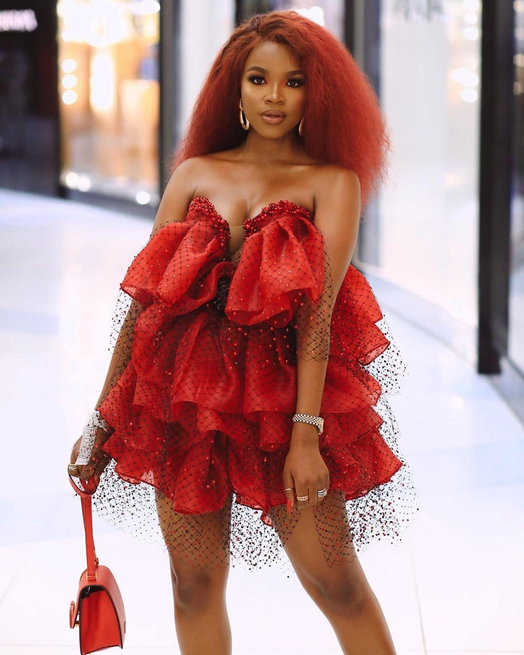 Melody-molale-south-africa-the-most-rave-worthy-looks-on-women-across-africa-african-celebs-style